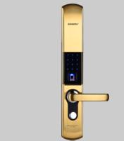 安宁开锁公司,安宁换超C级锁芯,安宁指纹锁